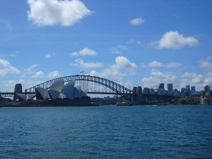 Sydney incontri idee